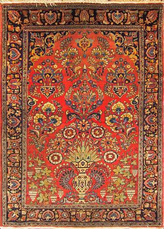 Manchester Wool Mohajeran Sarouk