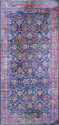 A Kerman Carpet