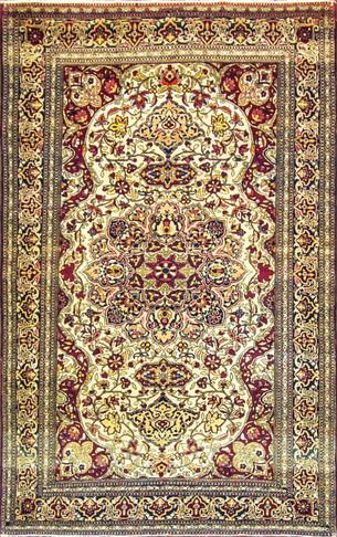 An Ahmad Isfahan