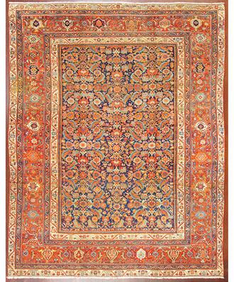 A Melayer Carpet