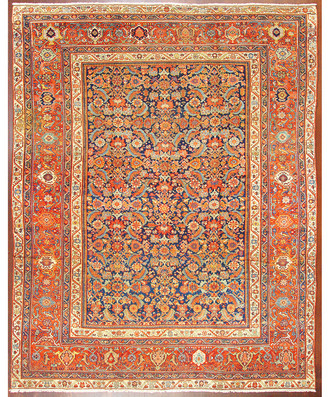 A Melayer Carpet