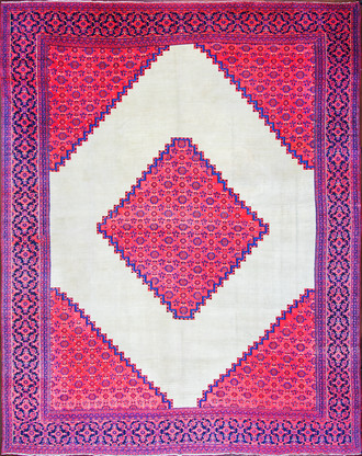 A Dorosch Carpet
