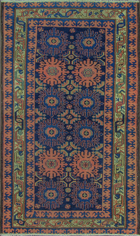 A Melayer Rug