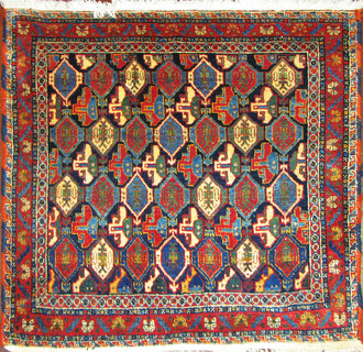 An Azerbaijan Mat