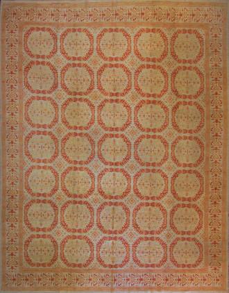 A Spanish Carpet