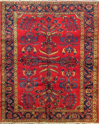 Persian Lilihan Rug
