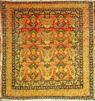 A Tabriz Hajji Jalil Mat