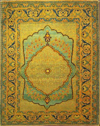 A Tabriz Hajji Jalili Mat