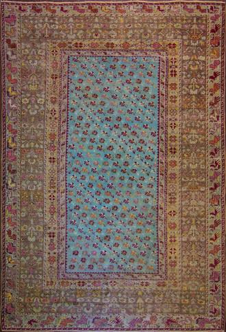 Amazing Ghiordesh Carpet