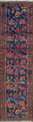 A tree of life Bakhtiari Runner