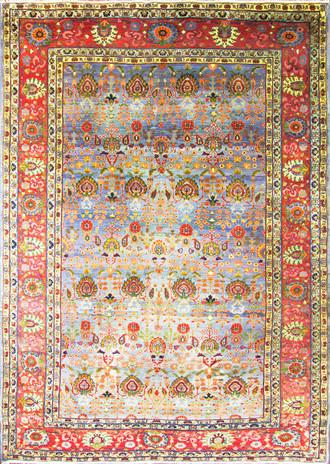 Magnificent Persian Tabriz