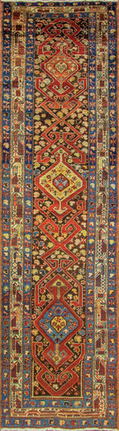 Astonishing Northwest Persian Runner