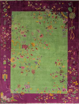 Most Popular Art Deco Carpet