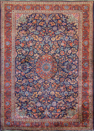 Wonderful Persian Kashan