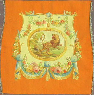 Very Fine Aubusson Tapestry